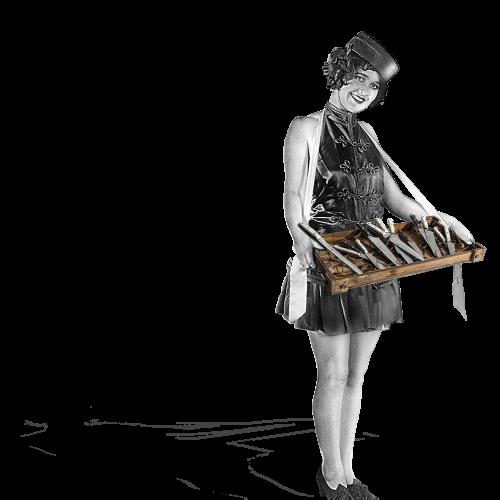 cuchillera